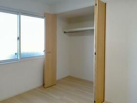 (仮)D-room筑西市布川 A 101号室のトイレ