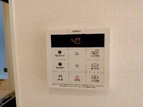 (仮)D-room筑西市布川 A 101号室の設備