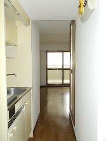 エスペランサ20 0305号室の玄関