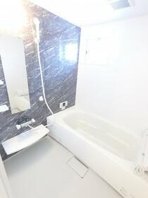 サンジョルディ フロール 205号室の風呂