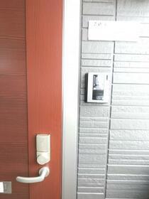 サンジョルディ フロール 205号室の設備
