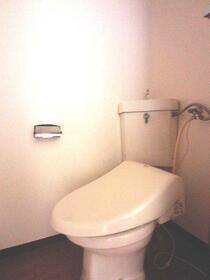サトウハイツ 103号室のトイレ