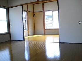 野崎荘 201号室のその他