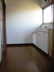 コーポ内山 A棟 201号室のその他