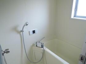 ローレルマンション斉木B 201号室の風呂
