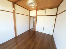 樹園マンション 207号室のその他