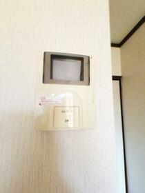 樹園マンション 207号室の設備