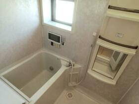 シャトーファミリーハイツ 参 201号室の風呂