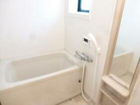 フレマリール堀込 A 202号室の風呂