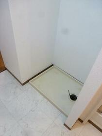 フレマリール堀込 A 202号室の設備