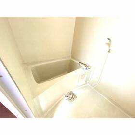 佐波ハイツ 203号室の風呂