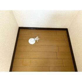 佐波ハイツ 203号室のトイレ