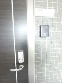 ブランシェ 201号室の設備
