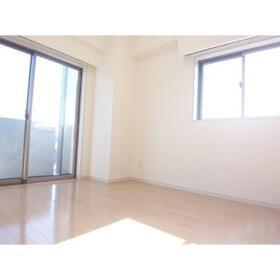 ヴェルト横浜吉野町 0307号室の景色