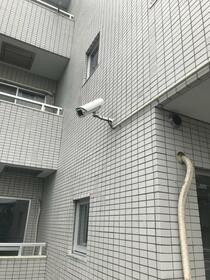 エミグラント多摩川 109号室のセキュリティ