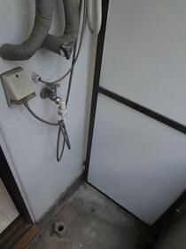ファインキャッスル 201号室の設備
