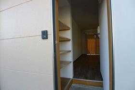 プレンティーライフB 3号室のその他