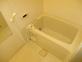 メゾンベール A 101号室の風呂
