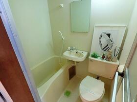 サンライズマンション 103号室の風呂