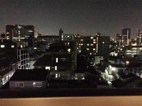 ル・リオン目黒Ⅱ 701号室の眺望