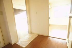 サンドゥエルCDEF棟 C202号室の玄関