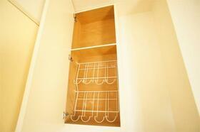 サンドゥエルCDEF棟 C202号室のトイレ