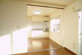 サンドゥエルCDEF棟 C202号室の収納