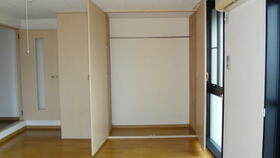 ジュネスⅠ 202号室の収納