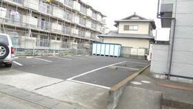 ジュネスⅠ 202号室の駐車場