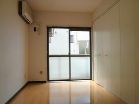 TOTETSU URAWA 206号室のエントランス