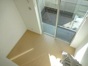 パークコート新横浜 C号室のその他