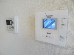 グリーンヒルズ横濱(ハーミットクラブハウス) 202号室のセキュリティ