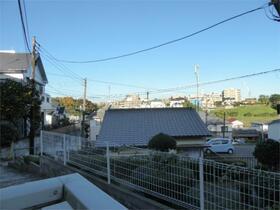 グリーンヒルズ横濱(ハーミットクラブハウス) 202号室の景色