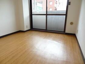 スプリーム横浜 206号室の景色