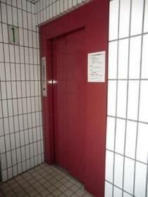 スプリーム横浜 206号室のその他共有