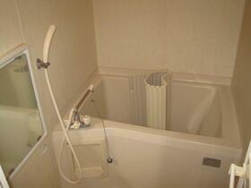 堀の内コーポB 102号室の風呂