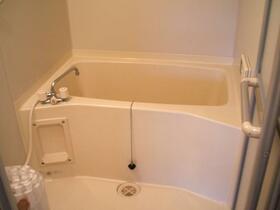 横山ガーデンヒルズ 501号室の風呂