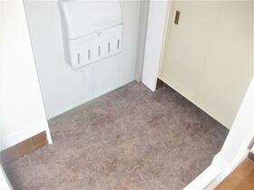 ルミエール高崎 308号室の玄関