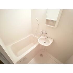 EPOCH HOUSE銀嶺 101号室の風呂