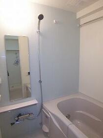 グランフォース西新井アヴェニール 902号室の風呂