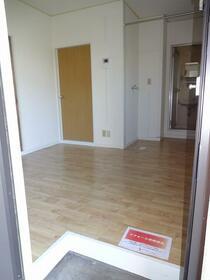 アネックスミナミサワ 102号室の玄関