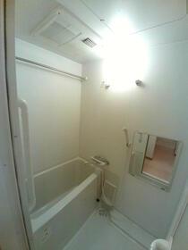 グランコア21 603号室の風呂