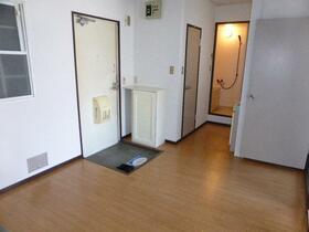 サンシティHOOU(ホーオウ) 101号室のリビング