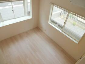 ジョイフルオークラ30 101号室の居室