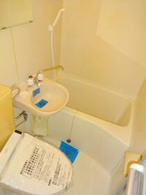 ジョイフルオークラ30 101号室の風呂