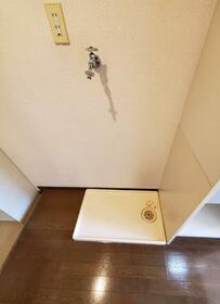 東長沼2号ビル 201号室の設備