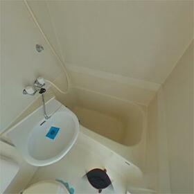 カーサわたなべ 101号室の風呂