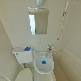 カーサわたなべ 101号室の洗面所