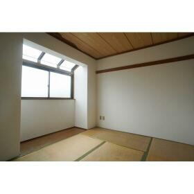 レガーロ横濱 101号室の居室