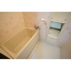 レガーロ横濱 101号室の風呂